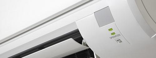 Progettazione e installazione impianti di condizionamento