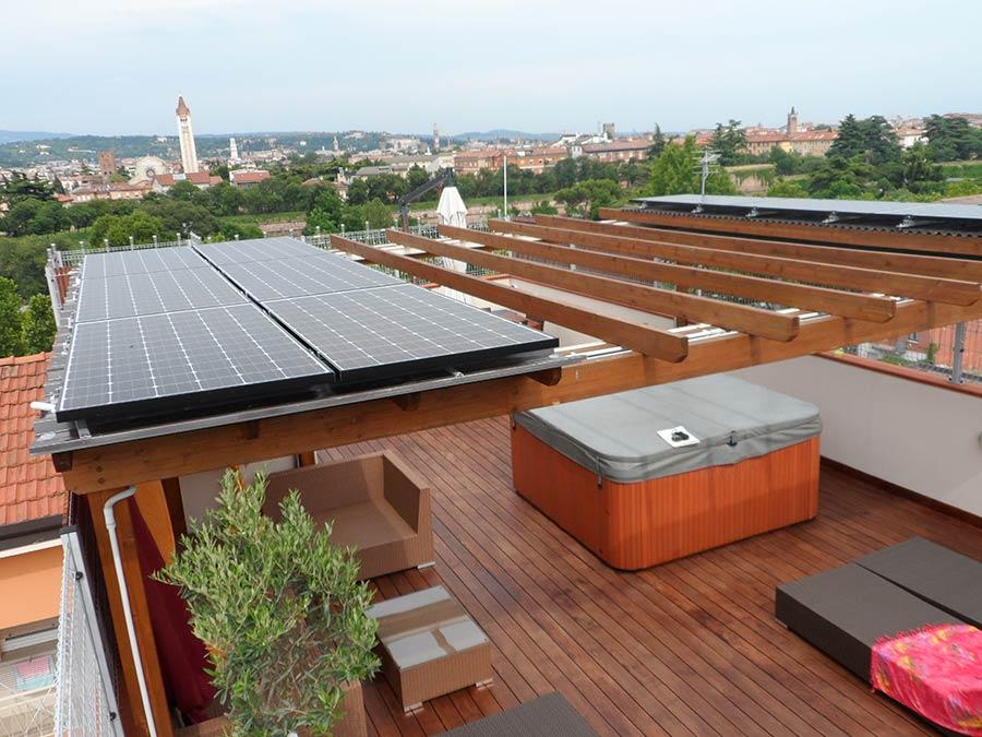 impianto fotovoltaico 19