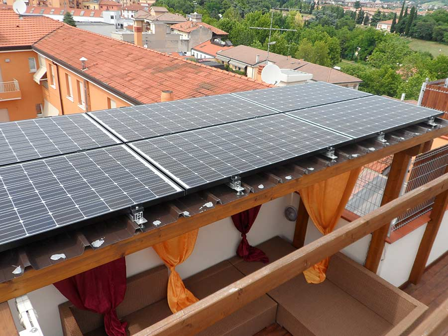 impianto fotovoltaico 20