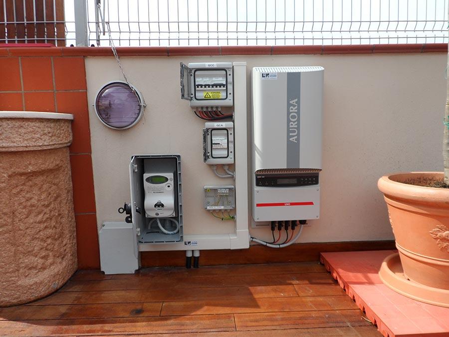 impianto fotovoltaico 21