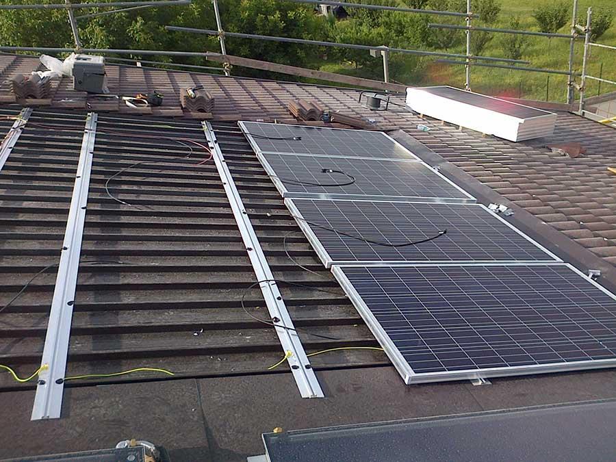 impianto fotovoltaico 22