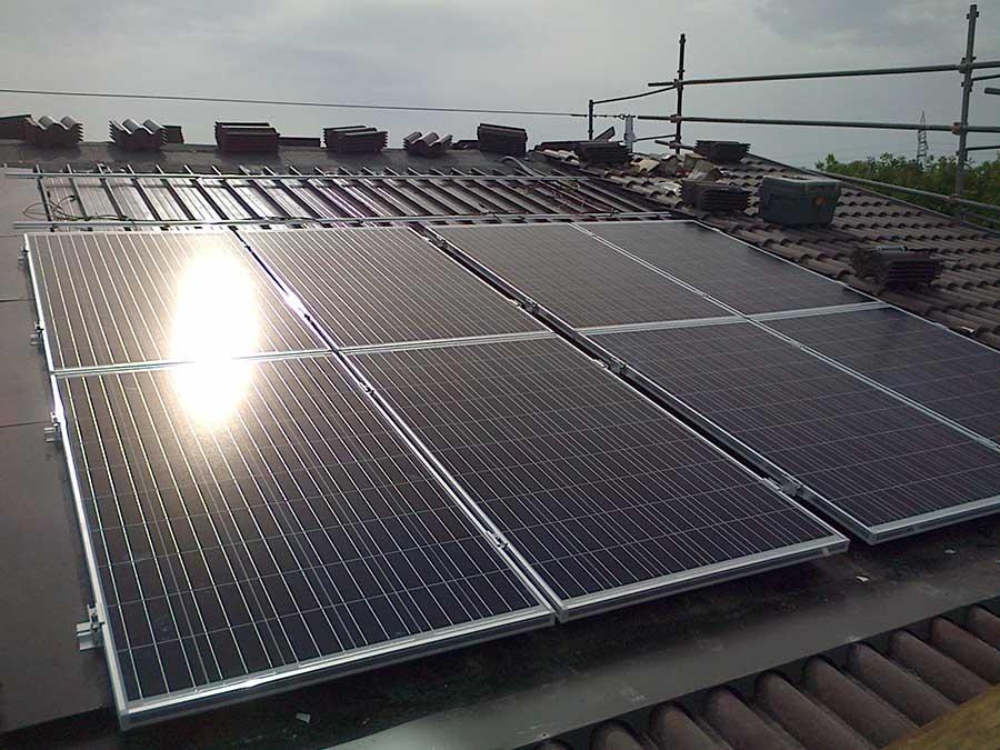 impianto fotovoltaico 23