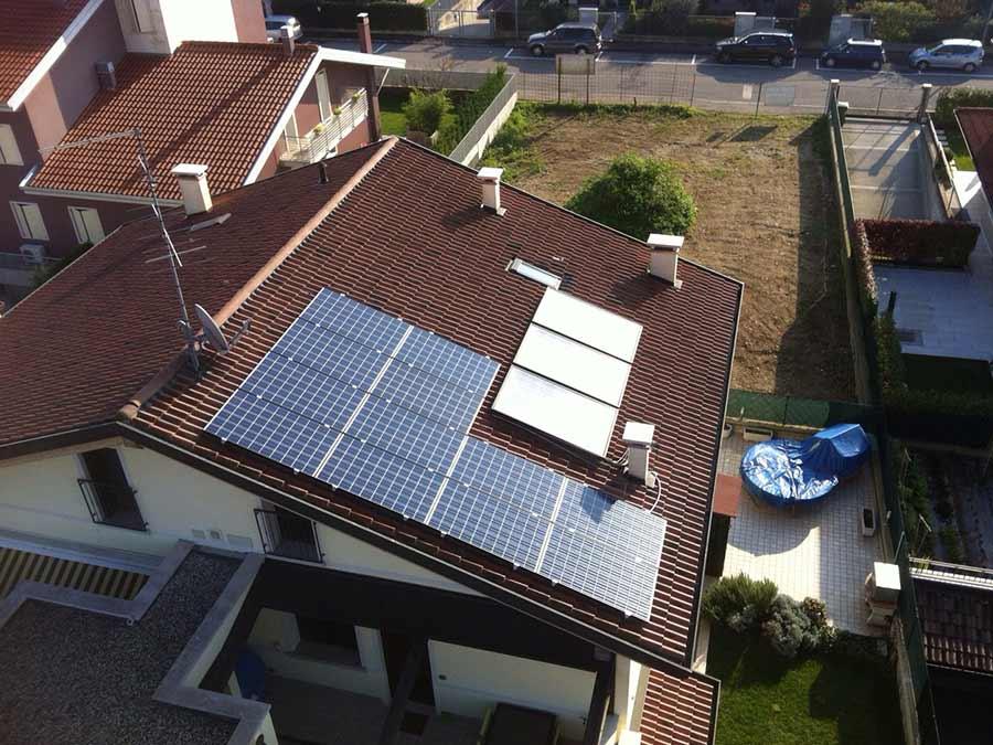 impianto fotovoltaico 17