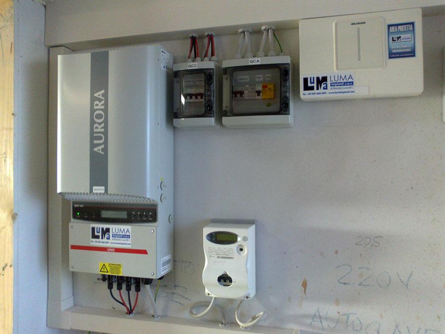 impianto fotovoltaico 28
