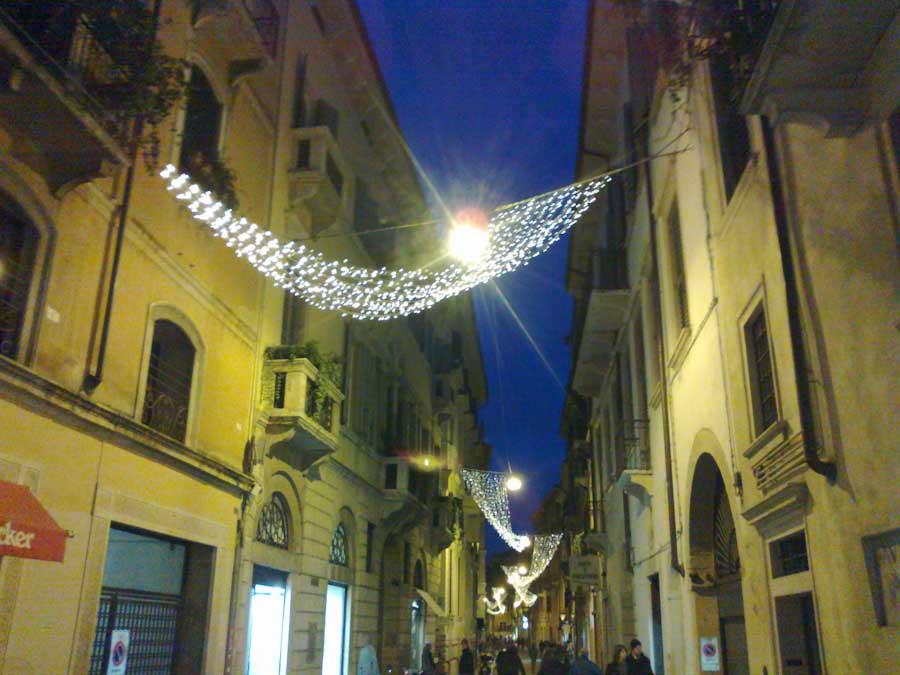 Illuminazione pubblica 4