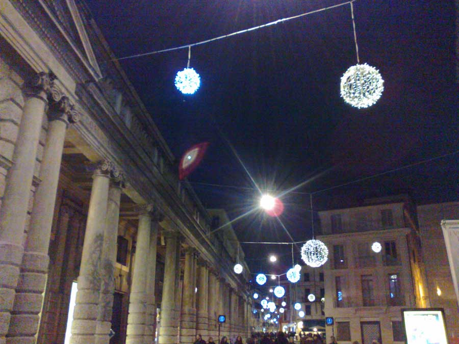 Illuminazione pubblica 2