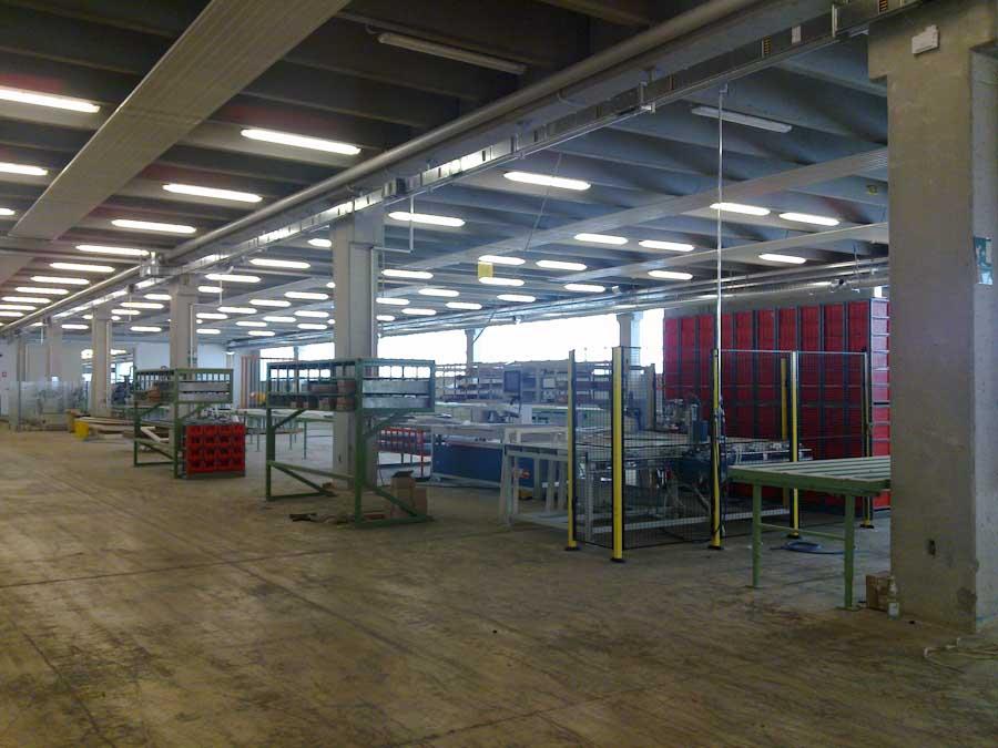 Impianti elettrici industriali 3