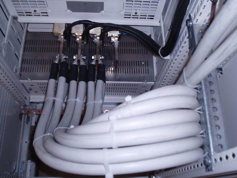 Impianti elettrici industriali 13