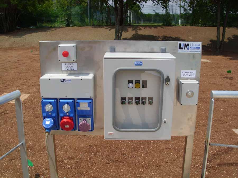 Impianti elettrici industriali 7