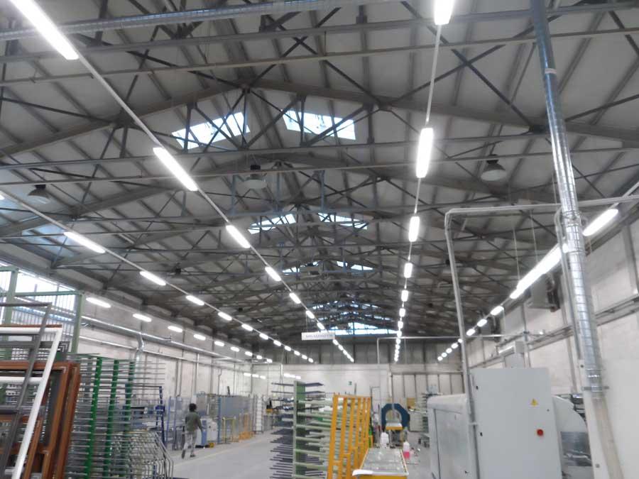 Impianti elettrici industriali 10