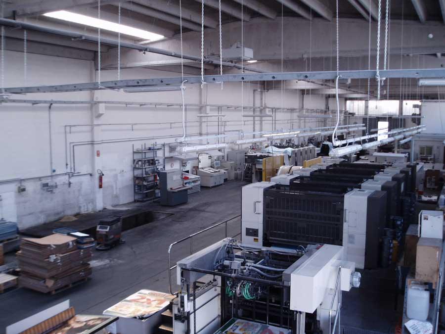 Impianti elettrici industriali 11