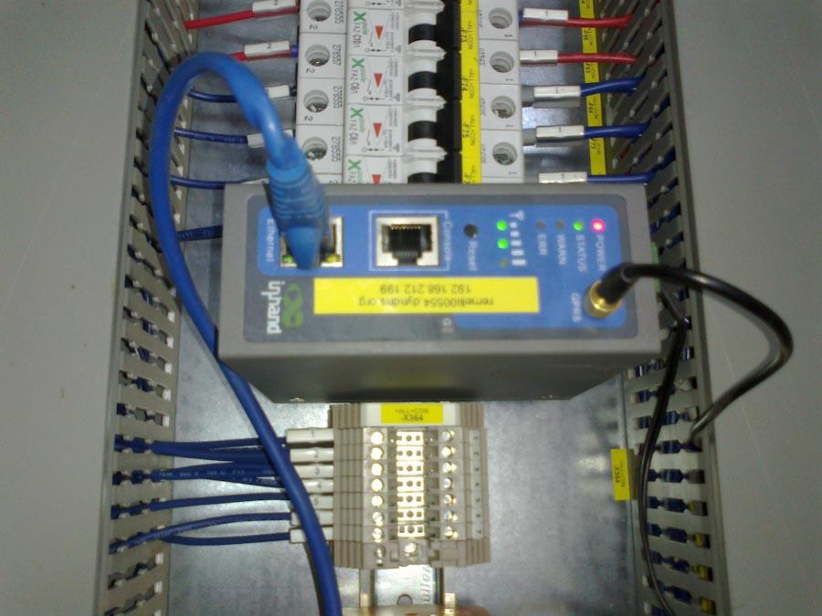 Impianti telefonia e dati 1