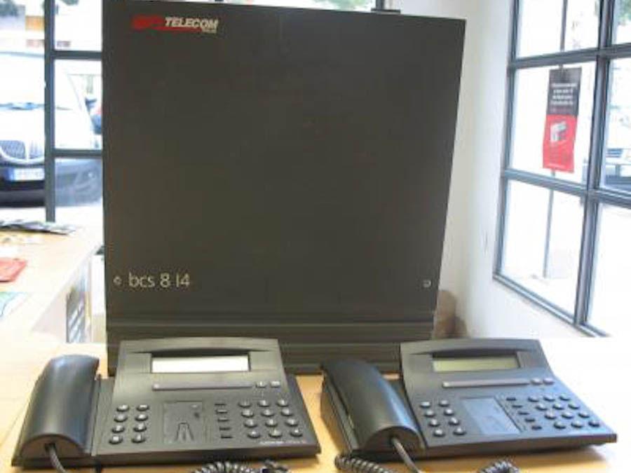 Impianti telefonia e dati 10