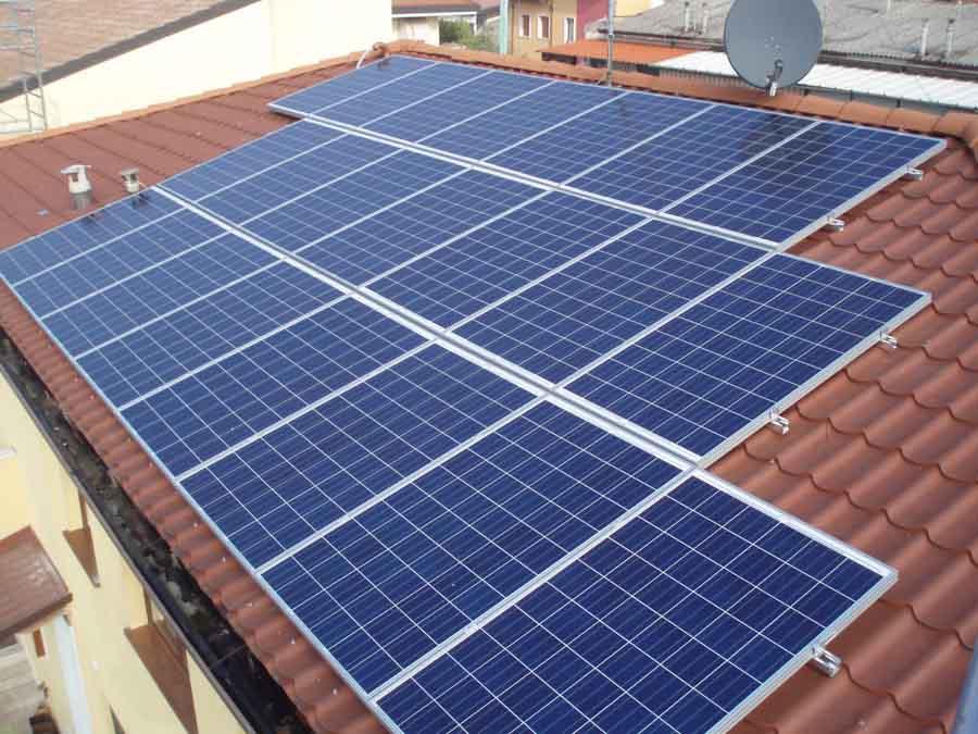 impianto fotovoltaico 5