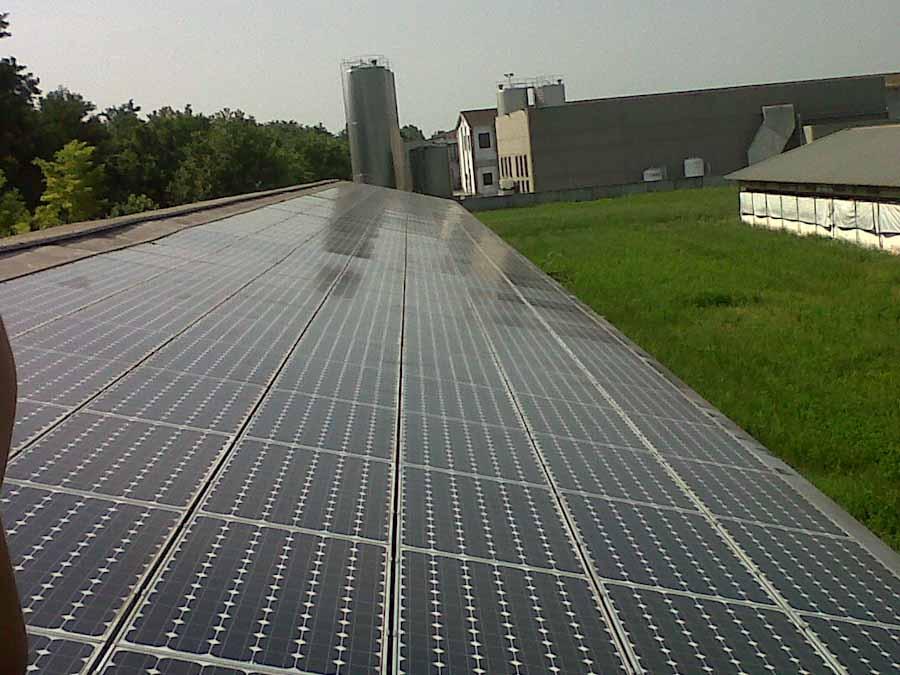 impianto fotovoltaico 8