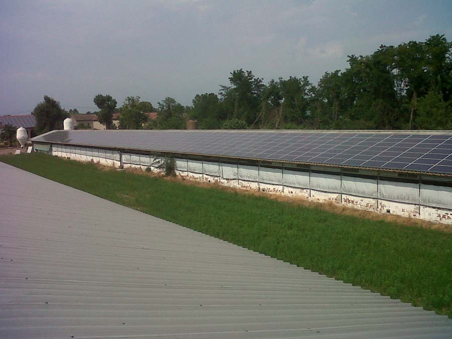 impianto fotovoltaico 9
