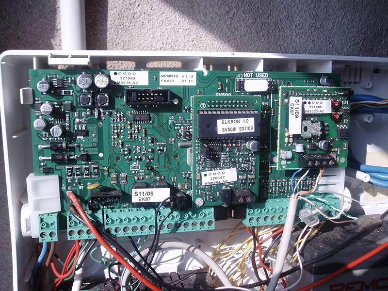 manutenzione impianti 9