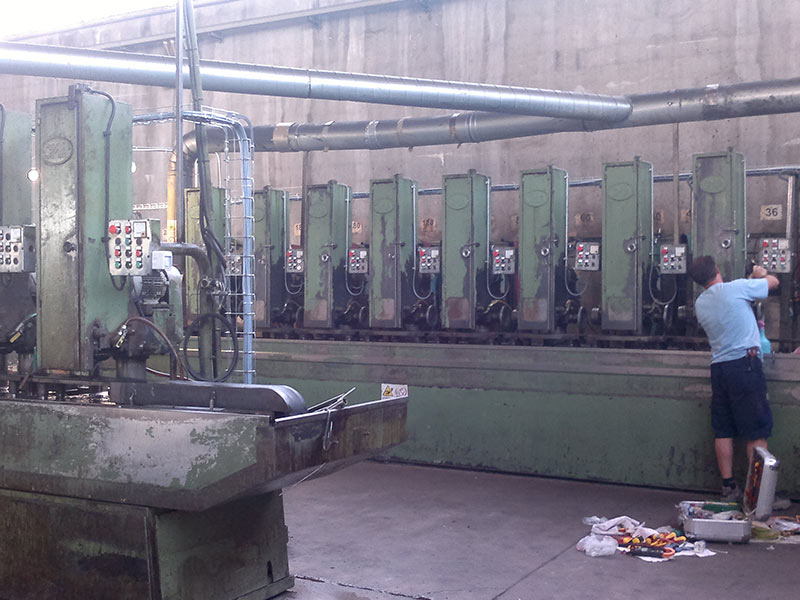 manutenzione impianti 15