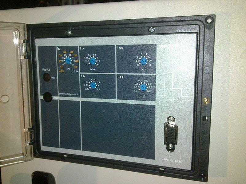 manutenzione impianti 6