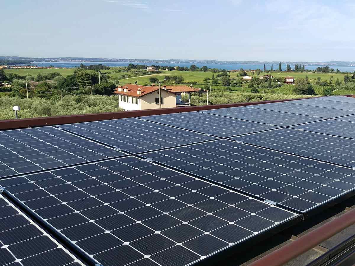 Impianti fotovoltaici verona, chi scegliere