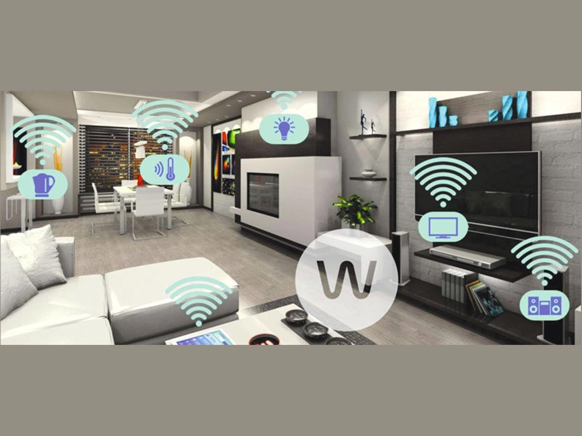 Luma impianti elettrici domotica a servizio della casa