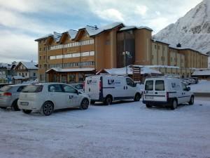 Gran Hotel Miramonti