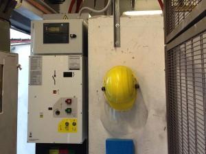 Cabina elettrica di Trasformazione MT/BT