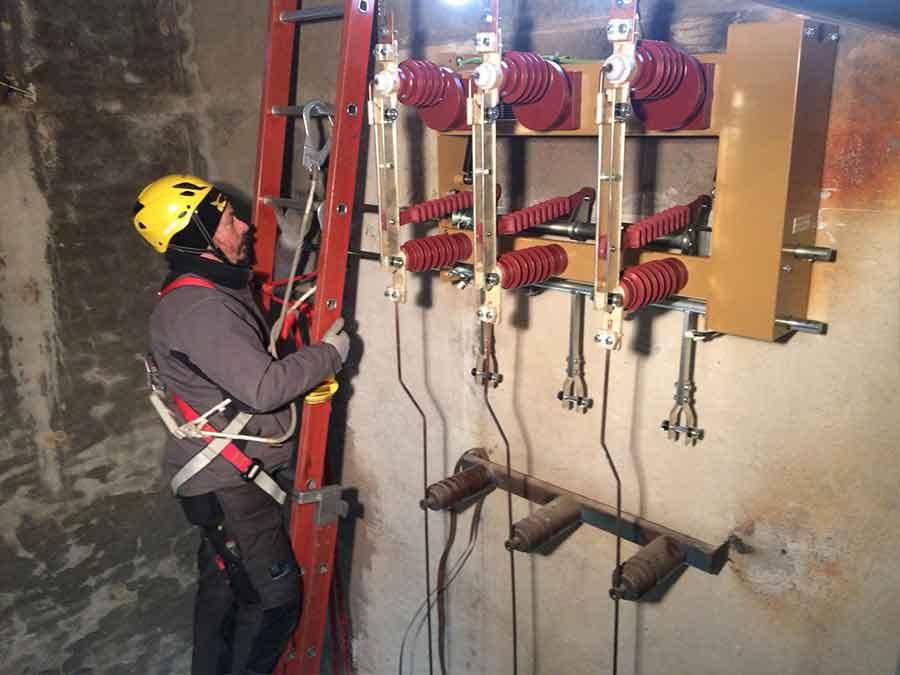 manutenzione impianti 8