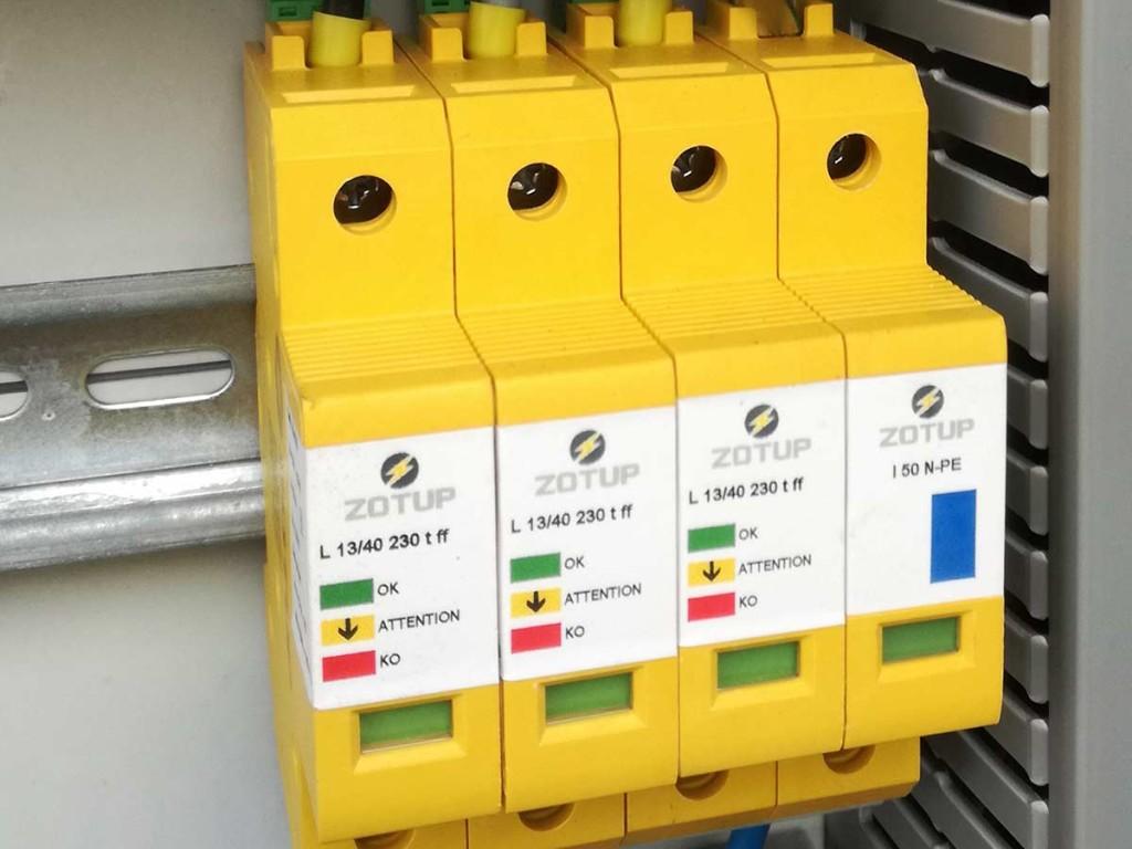 Altezza Quadro Elettrico Appartamento impianti elettrici nuovi: come vanno fatti » luma impianti