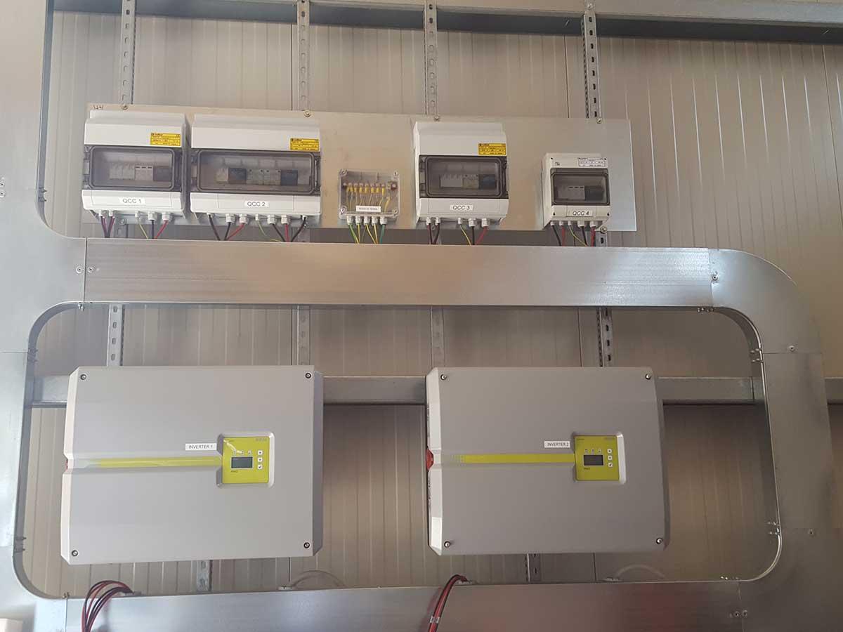 impianto fotovoltaico 26