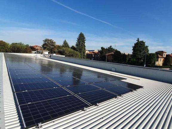 superbonus 110 fotovoltaico