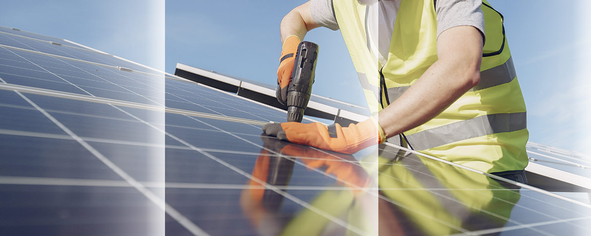 Energie alternative e risparmio energetico