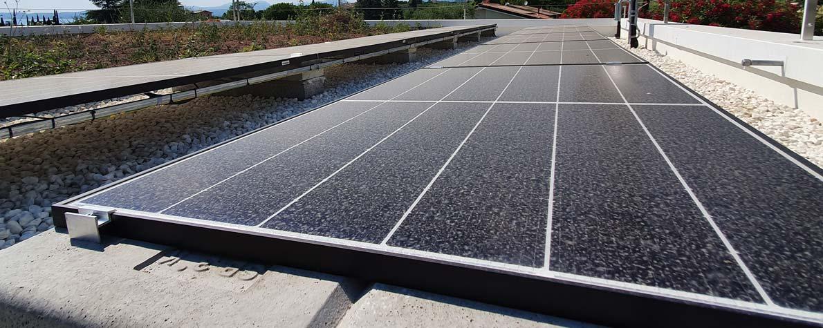 Servizio: Energie rinnovabili